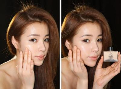 Tak Hanya BB Cream, Cek Juga Produk Foundation Asal Korea