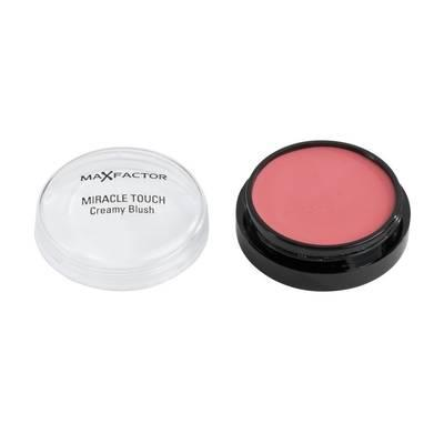 5. Max Factor Miracle Touch Creamy Blush