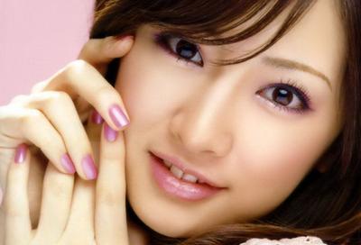 Tips Makeup Cantik ala Wanita Jepang