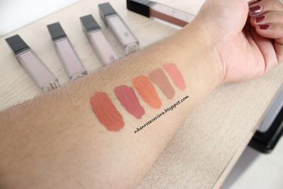 Warna dan Tekstur