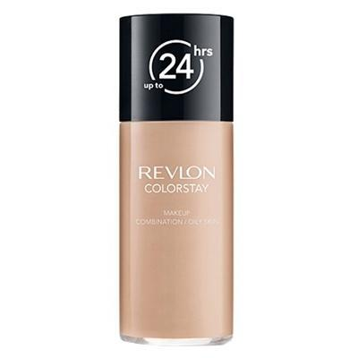 -	Revlon ColorStay Makeup For Combination/Oily Skin