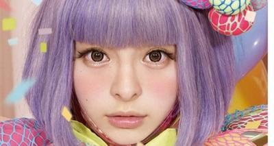 Tampil Kawaii dengan Makeup ala Jepang