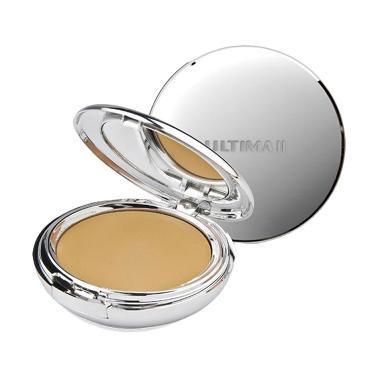 1. Ultima II Delicate Cream Makeup