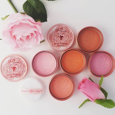 Rekomendasi Blush On untuk Makeup Pemula
