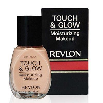 Revlon Touch & Glow Liquid