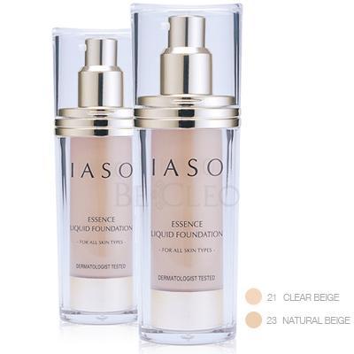 IASO Essence Liquid Foundation