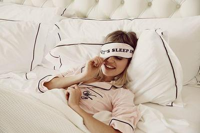 Cari Tahu Manfaat Tidur untuk Kecantikan
