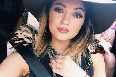 3. Kylie Jenner