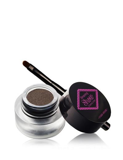 1. Etude House Drawing Show Creamy Liner (Brown, Grey)