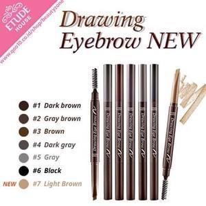 Etude House Drawing Eyebrow New