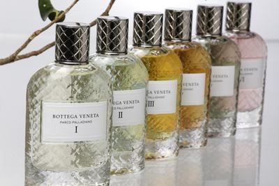Bottega Veneta Parco Palladiano I Eau de Parfum