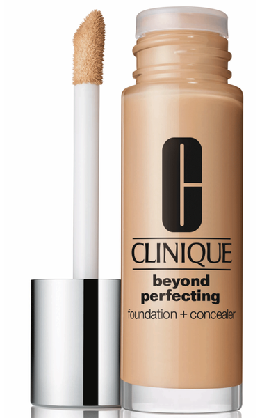 Clinique Beyond Perfecting Foundation+Concealer