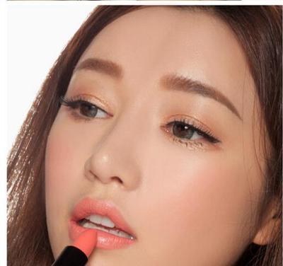 Blush dan Lipstick
