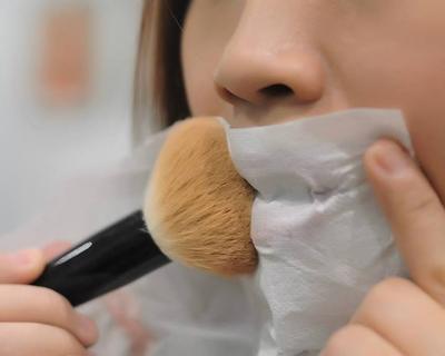 Langkah untuk Lipstik Tahan Lama