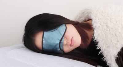 2. Matikan Lampu Saat Tidur