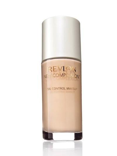 Revlon New Complexion Oil Control Makeup