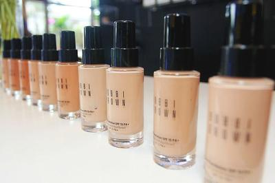 4 Foundation Best Selling Wajib Punya