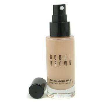 Bobbi Brown Skin Foundation
