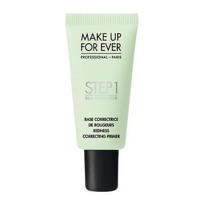 1. Base Makeup