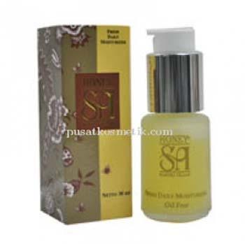 Sariayu Honey Fresh Liquid Foundation