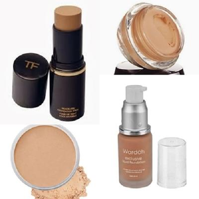 Best Selling 4 Foundation Paling Tahan Lama