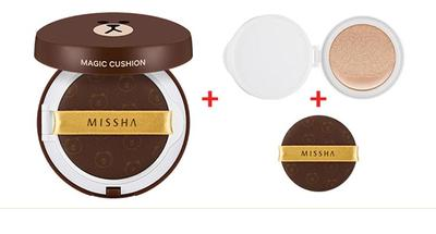 4. Missha Magic Cushion