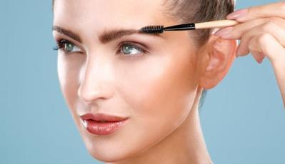 Tips Memilih Eye Brow Sesuai Warna Rambut