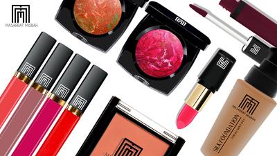 5 Pilihan Makeup Halal di Bawah Rp100 Ribu