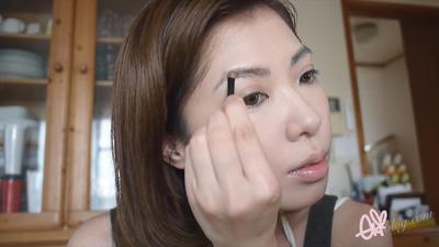 Bedak, Eyebrow, & Eyebrow Maskara