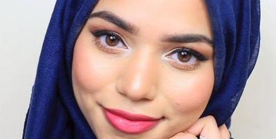 Gaya Makeup Agar Tampil Menawan Saat Lebaran untuk Pemula