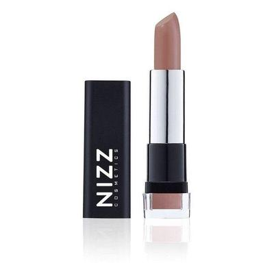 Perrie Edwards: Nizz Cosmetics lipstick in Cashmere Nude