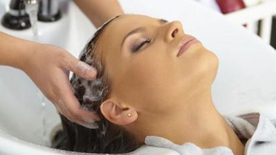 2. Untuk Perawatan Rambut