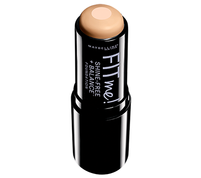 Maybelline New York Fit Me! Shine-Free Stick Foundation