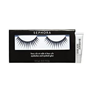 1. Sephora False Eyelashes