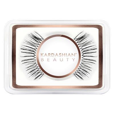 2. Kardashian Beauty Wink Faux Lashes