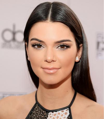 Tips Makeup Natural ala Kendall Jenner