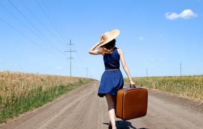 4 Langkah Mudah Tampil Cantik Saat Traveling
