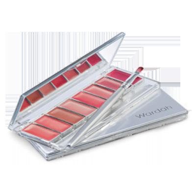 4. Bawa Lipstick Palette