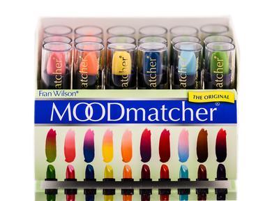 1. Fran Wilson Moodmatcher Lipstick