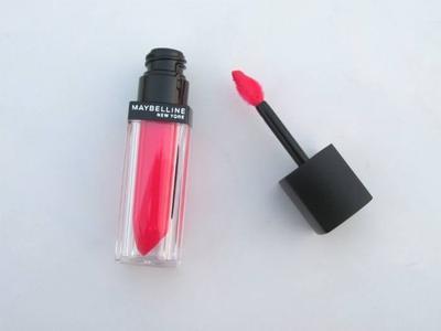 4. Maybeline Vivid Matte Liquid Lipstick