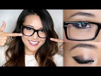 Tetap Gunakan Eyeshadow dan Mascara