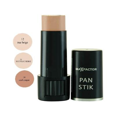 4. Max Factor Pan Stick Foundation