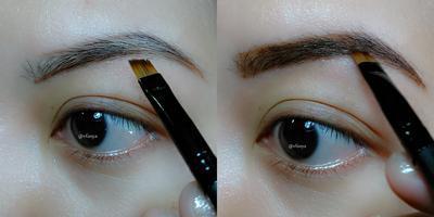 2. Eyebrow Gel