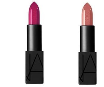 1. NARS Audacious Lipstick