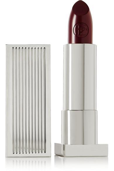 2. Lipstick Queen Silver Screen Lipstick in Made It