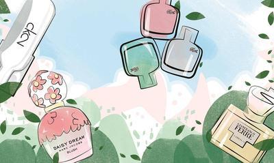 Get a Scent, Pilihan Parfum Sesuai Kepribadianmu