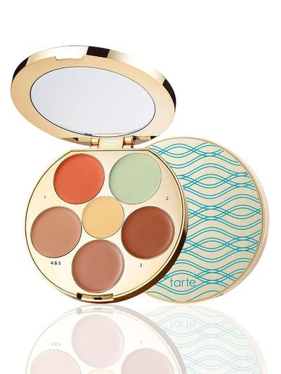 3. Wipe-Out Color Correcting Palette