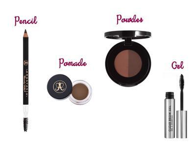 Perhatikan Urutan Eyebrow Product