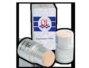 4. QL Stick Foundation