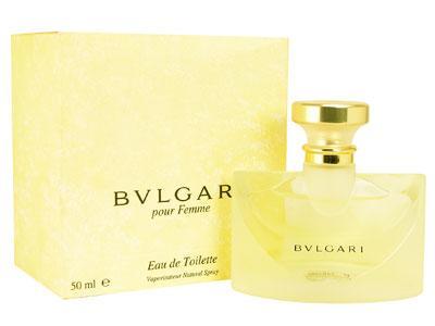 Bvlgari For Woman
